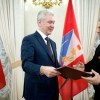 Москва намерена инвестировать в Севастополь