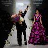 Новинки моды на Mercedes-Benz Fashion Week Russia 2016
