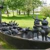 Развитие парковых зон Новой Москвы