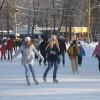 Активный зимний отдых в Москве для всех желающих