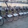 Сезон городского велопроката стартовал
