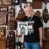 Музею истории телефона в Москве исполнился 1 год