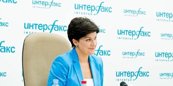 Валерия Касамара о своей гражданской позиции