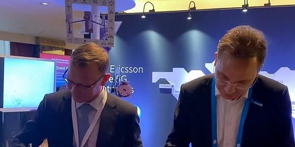 ДИТ Москвы дал зеленый свет для Ericsson на развитие 5G