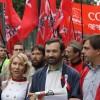 Левый фронт готовится к очередному митингу в Москве