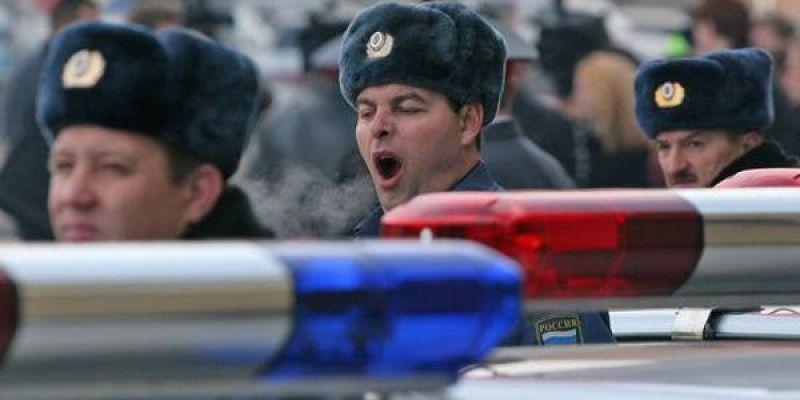 Были увеличены нормы денежного довольствия сотрудников полиции