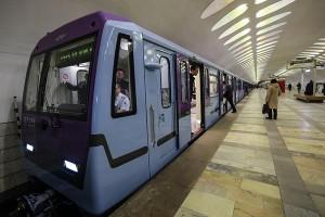 New Metropoezd