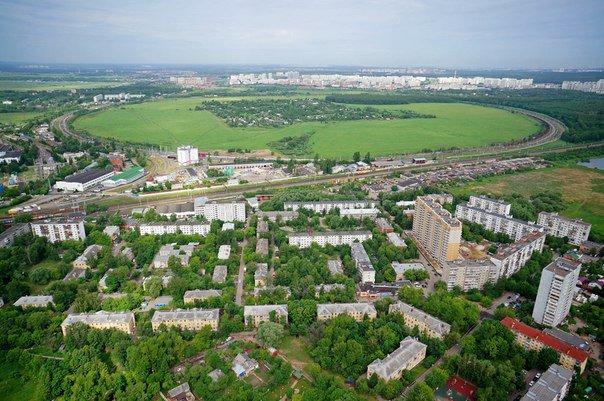 Инвестиции в Новую Москву