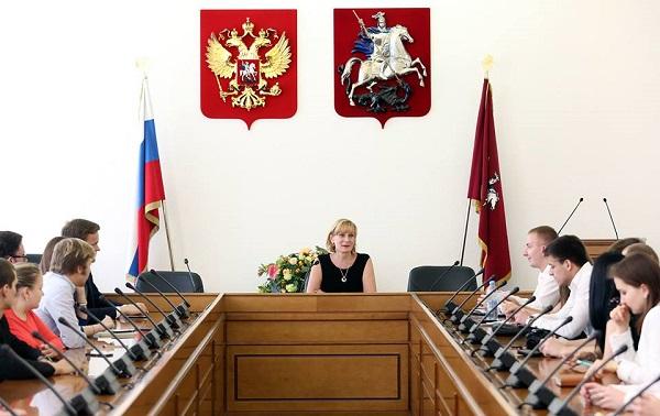 Мосгордума Святенко