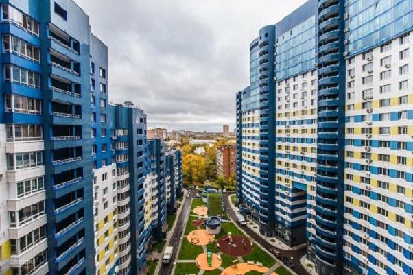 Жилая недвижимость. Итоги I полугодия 2018
