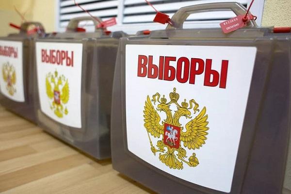 Выборы Губернатора Московской области