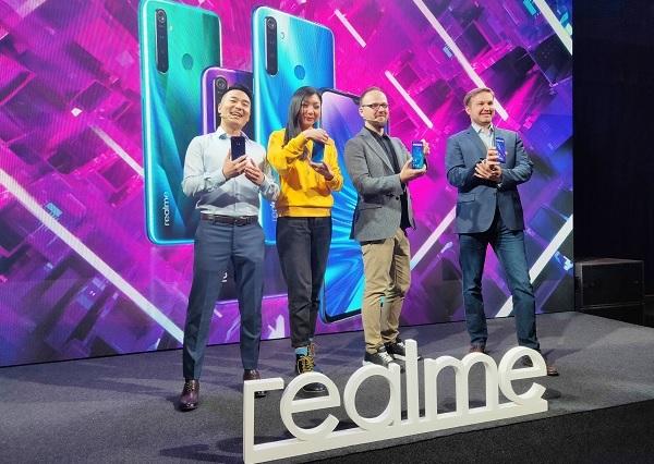 NBM_Realme_презентация